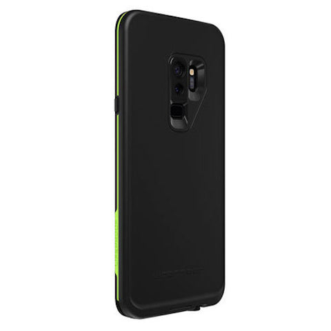 Shop LIFEPROOF FRE WATERPROOF CASE FOR SAMSUNG GALAXY S9 PLUS - NIGHT LITE Cases & Covers from Lifeproof