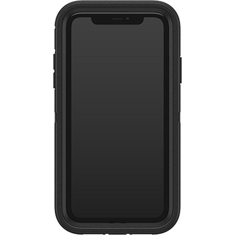 "Shop Otterbox Otter + Pop Defender Screenless Case For iPhone 11 (6.1"")  - Black Cases & Covers from Otterbox"