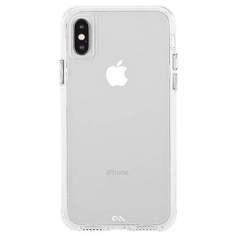 Shop CASEMATE TOUGH CLEAR CASE FOR IPHONE XS/X - CLEAR  from Syntricate Asia