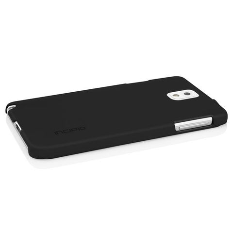 Shop Incipio Feather Shine for Samsung Note 3 (SA-484-BLK) - Black Cases & Covers from Incipio