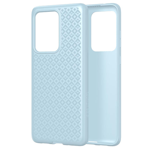 "Shop TECH21 Studio Design Case For Galaxy S20 Ultra 5G (6.9"") - Let Off Steam Cases & Covers from TECH21"