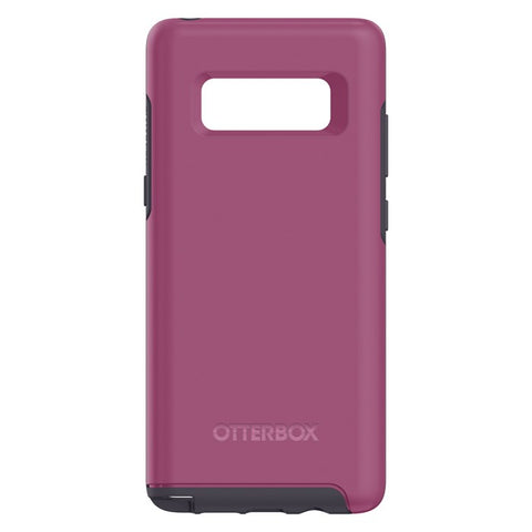 OTTERBOX SYMMETRY SLIM SLEEK STYLISH CASE FOR SAMSUNG GALAXY NOTE 8 - MIX BERRY PURPLE