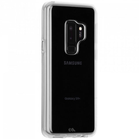 Shop CASEMATE NAKED TOUGH CLEAR CASE FOR GALAXY S9 PLUS - CLEAR  from Syntricate Asia