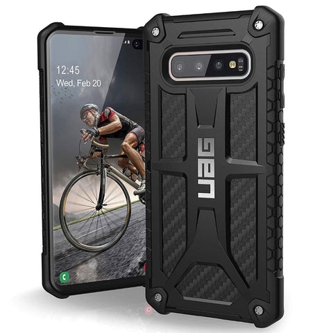 samsung galaxy s10 black case with low price guarantee