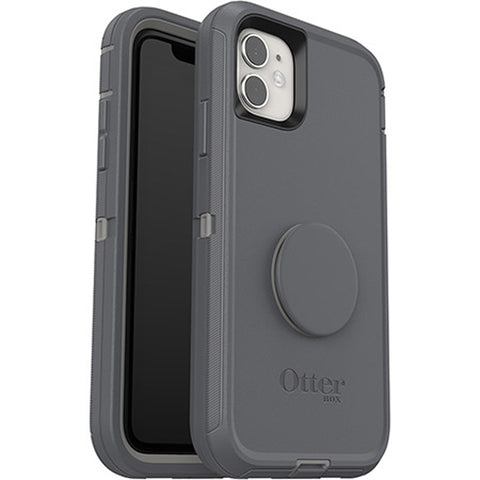 "Otterbox Otter + Pop Defender Screenless Case For iPhone 11 (6.1"")  - Howler"