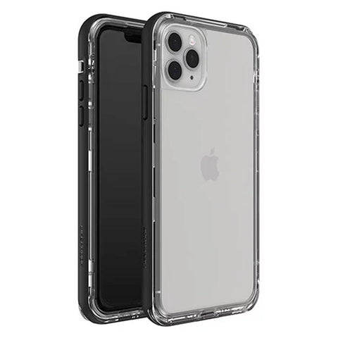 "Shop LifeProof Next Rugged Case for Iphone 11 Pro (5.8"") - Black Crystal Cases & Covers from Lifeproof"