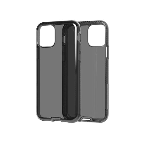 "Shop Tech21 Evo Check Tough Case for iPhone 11 Pro (5.8"") -Smokey Black Cases & Covers from Tech21"