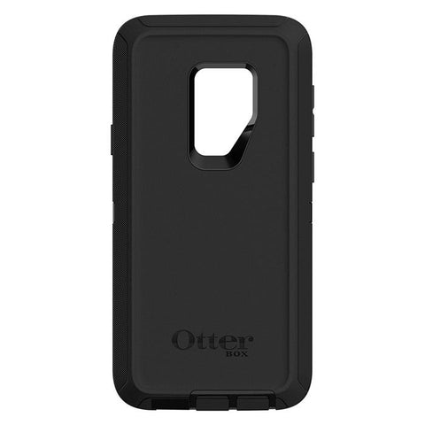 Shop OTTERBOX DEFENDER SCREENLESS EDITION CASE FOR SAMSUNG GALAXY S9 PLUS - BLACK Cases & Covers from Otterbox