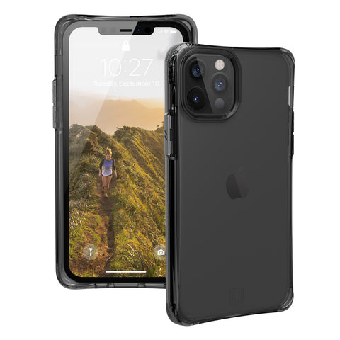 new rugged case with soft and slim style for iphone 12 pro/12 from UAG buy online at syntricate.