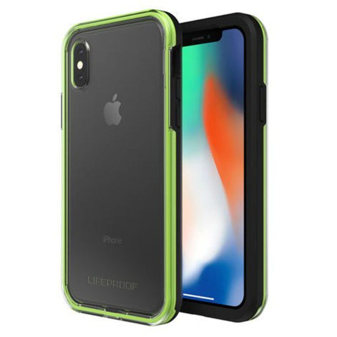 Shop online rugged case for iphone XS/X with night fliash arround grip, more fashionable