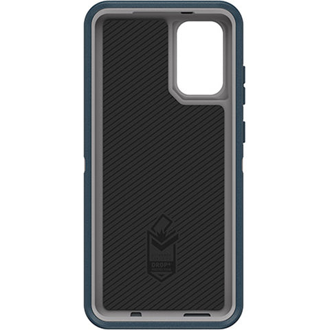 "Shop OTTERBOX Defender Screenless Rugged Case For Galaxy S20 Plus (6.7"") - Gone Fishin Cases & Covers from Otterbox"