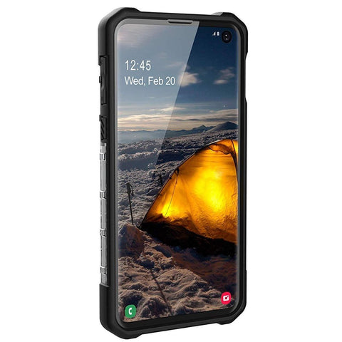 Shop UAG PLASMA FEATHER-LIGHT CASE FOR SAMSUNG GALAXY S10 (6.1-INCH) - ICE Cases & Covers from UAG