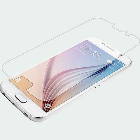 Shop ZAGG InvisibleShield GLASS Screen protector for Samsung Galaxy S6  from Syntricate Asia