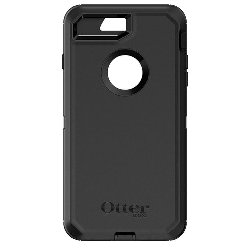 Shop Otterbox Defender Rugged Case for iPhone 8 Plus/7 Plus - Black Cases & Covers from Otterbox