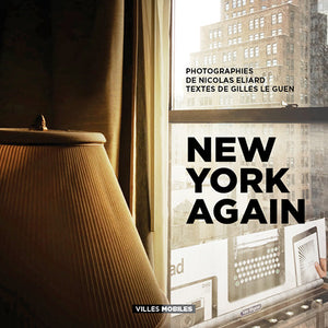New York Again - Les Editions de Juillet