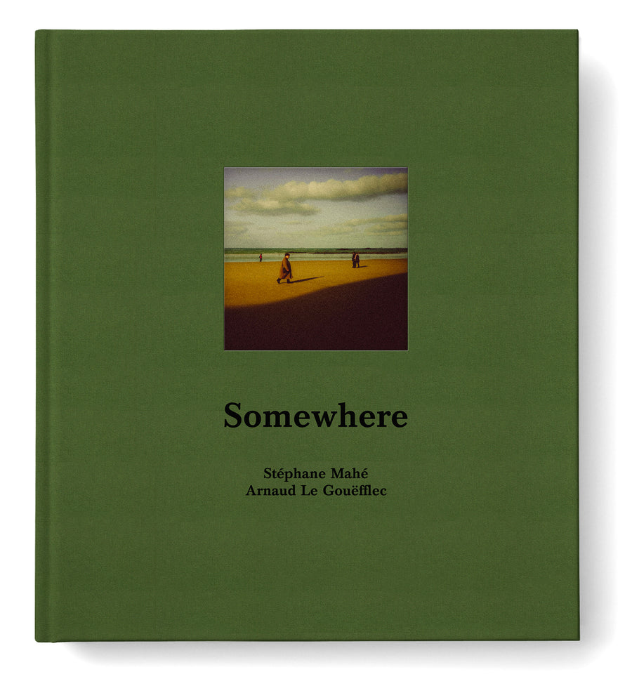 Somewhere - Les Editions de Juillet