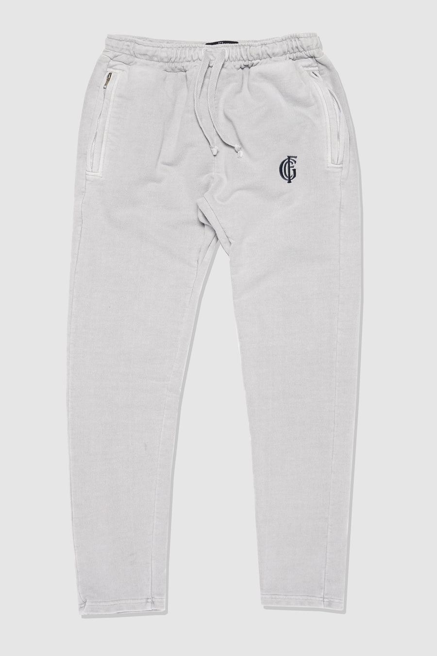 LEISURE MONOGRAM PANTS
