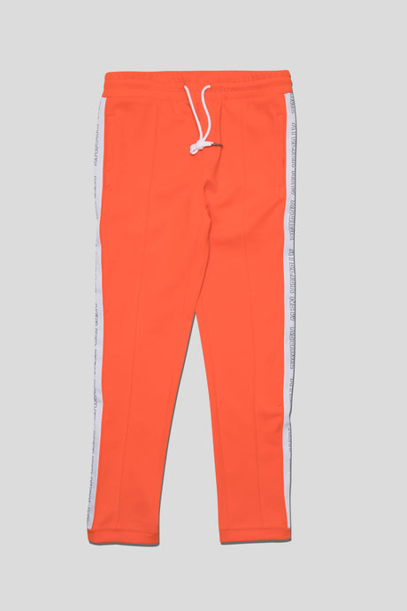 Atelier New Regime - Warm Up Pants - Orange