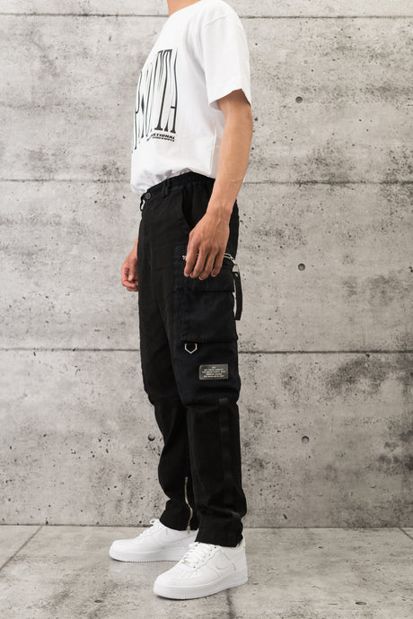 Tactical Pant - Black