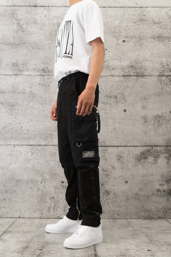GFC - Tactical Pant - Black
