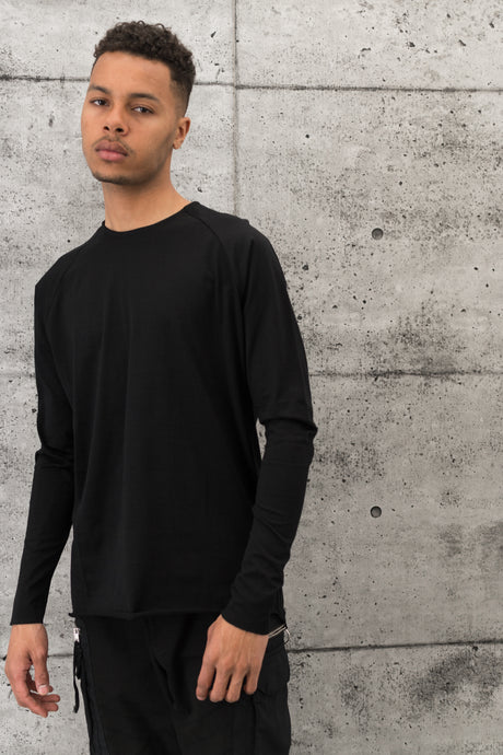 Barebones by GFC - Doc L/S - Black