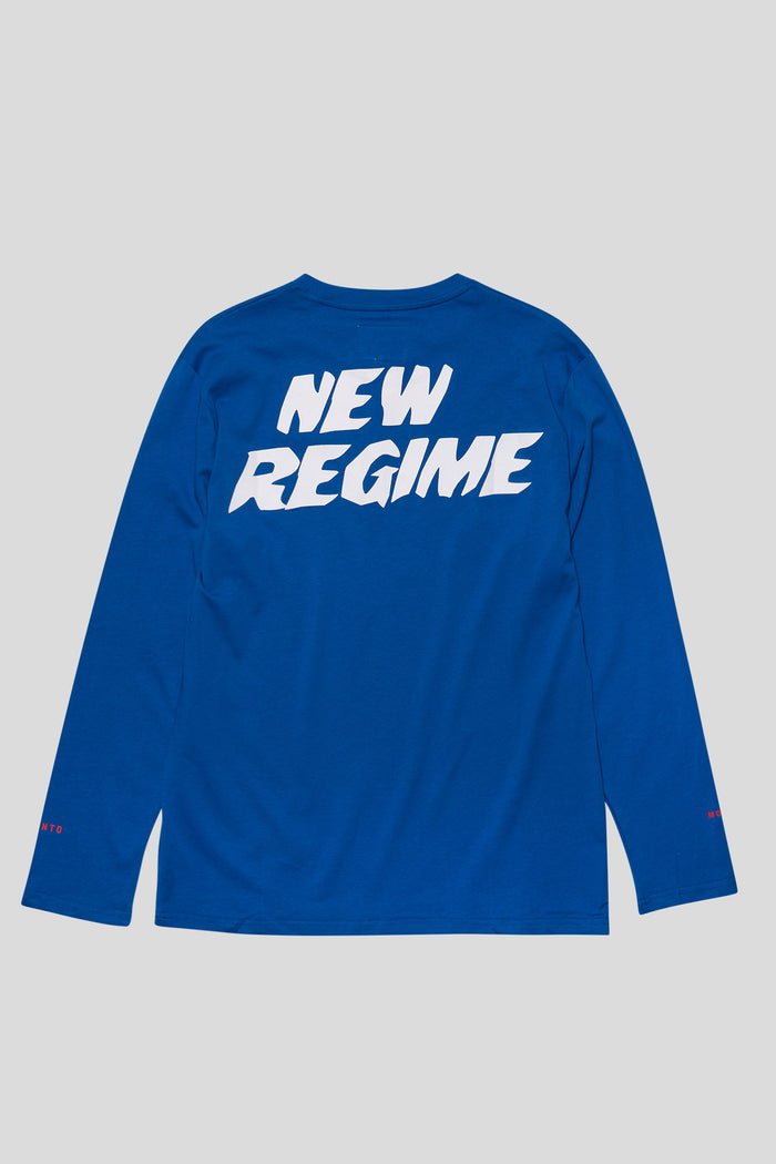 Atelier New Regime X Red Bull Long Sleeve