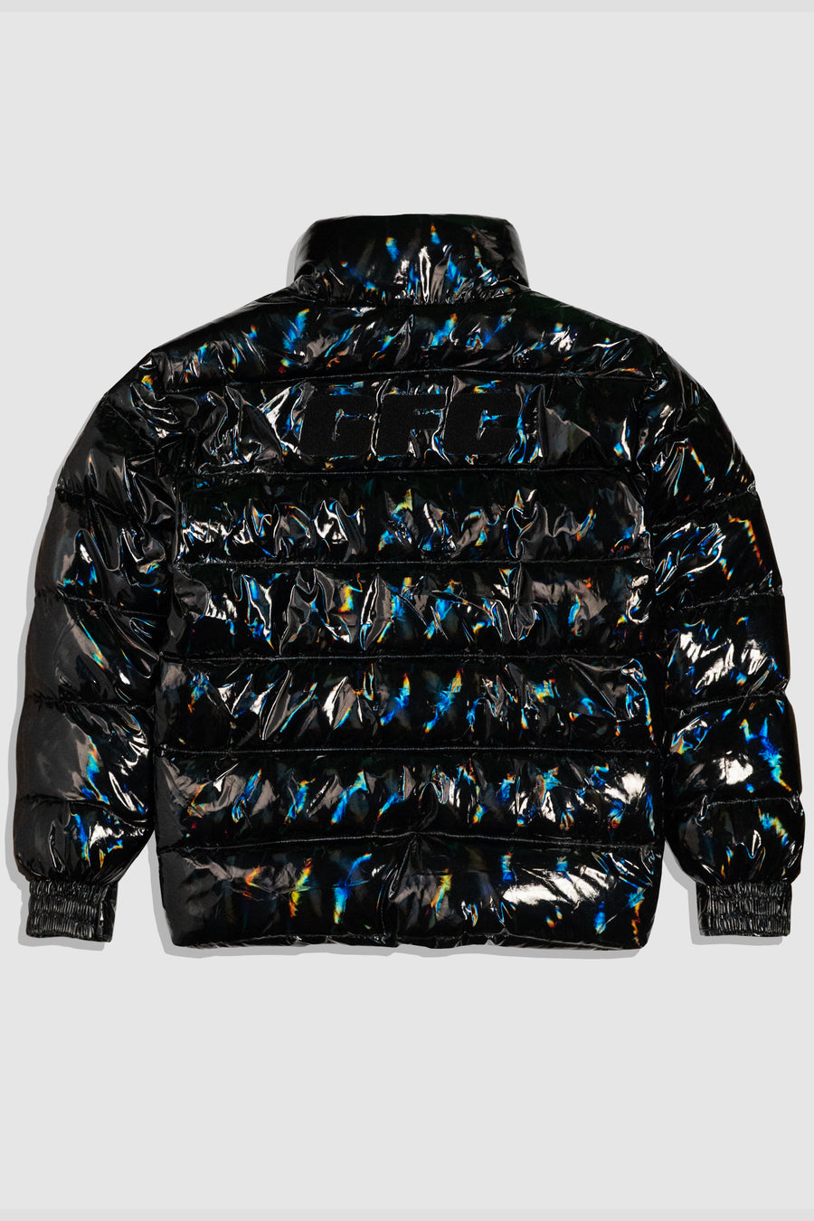 ROADMAN IRIDESCENT PUFFER