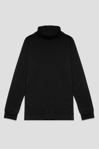 Barebones by G.F.C. - Turtle Neck (Black)