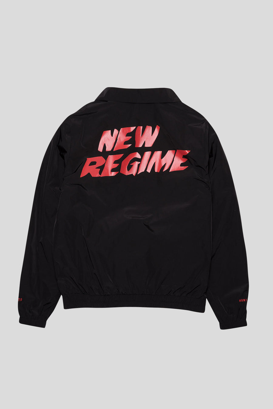 Atelier New Regime X Red Bull Windbreaker
