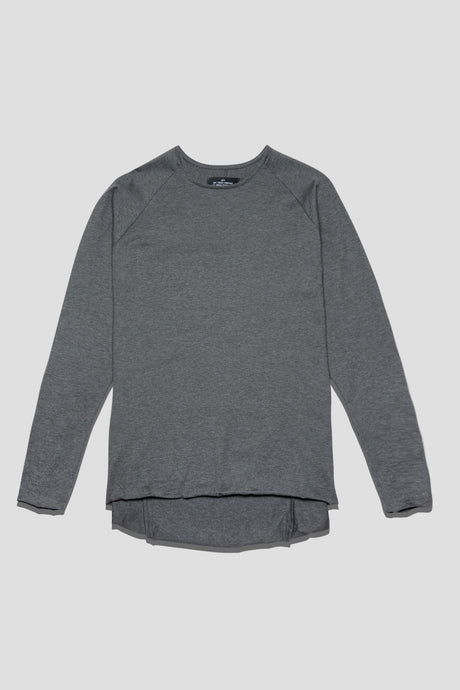 Barebones by GFC - Doc L/S - Grey