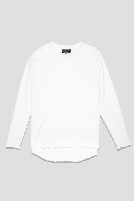 Barebones by GFC - Doc L/S - White