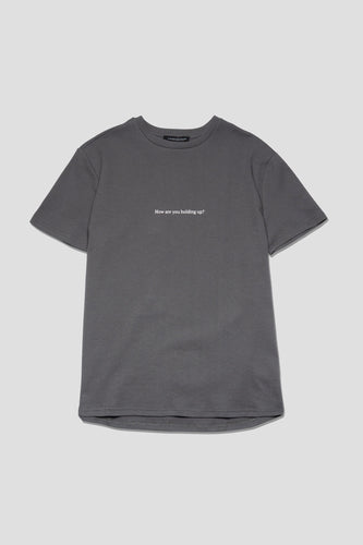 Atelier New Regime - How R U T-Shirt
