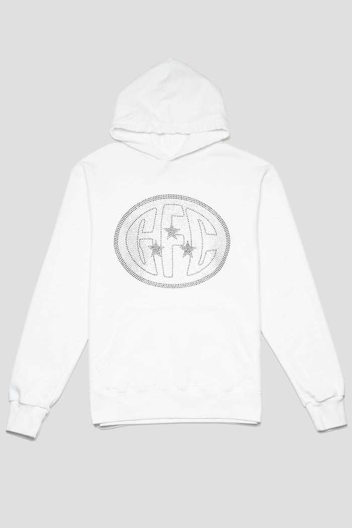 GFC - Crystal Medallion Hoody