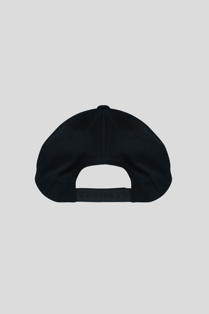 NSFTD Rope Hat - Black