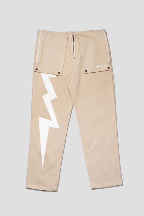 Atelier New Regime - High Voltage Pants