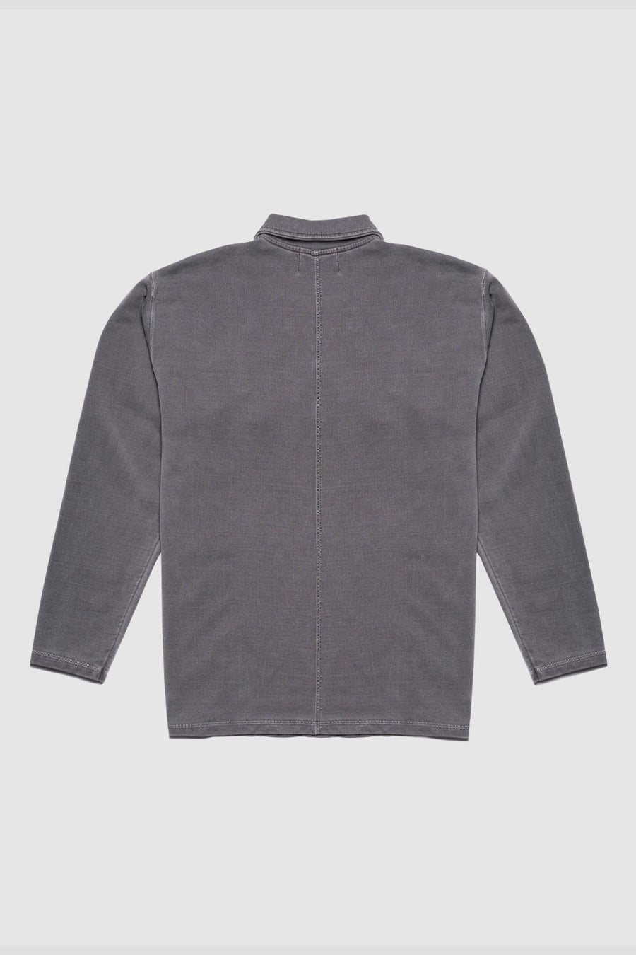 LEISURE QUARTER ZIP CREW