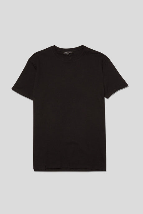 Atelier New Regime - Signature Logo T-Shirt - Black