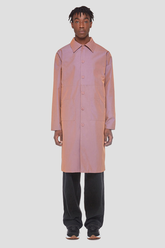 Atelier New Regime - Utility Trench Coat