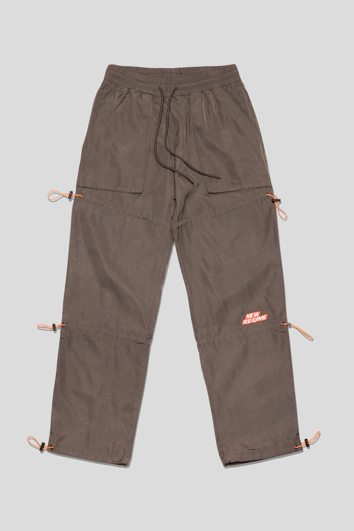 Atelier New Regime - 3-Point Adjustable Pants