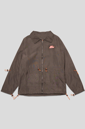 Atelier New Regime - 3-Point Adjustable Jacket