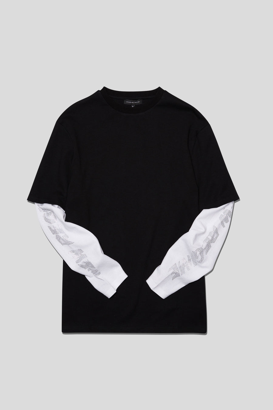 Atelier New Regime - Layered Logo L/S