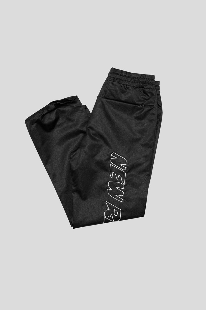 Atelier New Regime - Woven Joggers