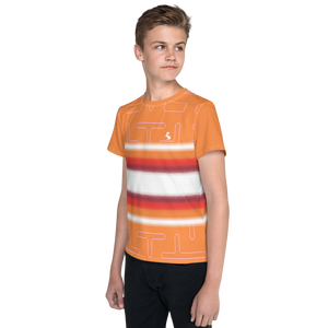 Fire GamingRex Youth T-Shirt
