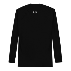 I-Rex Men's Rash Guard