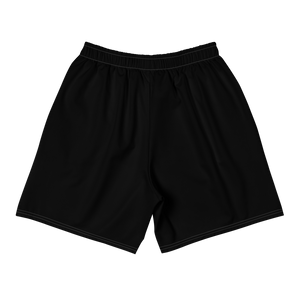 Frade Men's Athletic Long Shorts