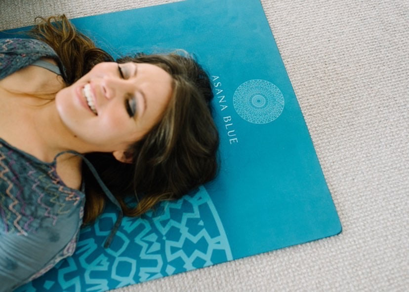 Sonja from Honestly Yoga