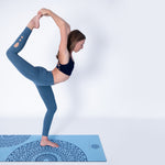 Mandala Galaxy Performance Yoga Mat