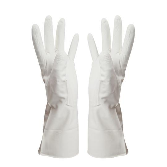 Tear-Resistant Rubber Gloves
