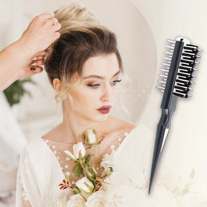 (60% OFF TODAY!!)New Style Comb Designed by top hair professionals