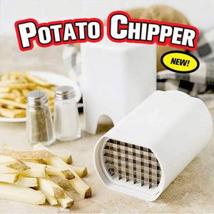 Potato Chipper